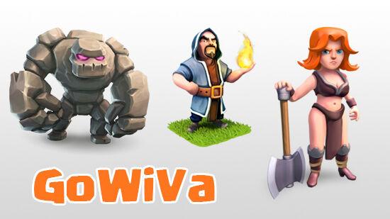 Gowiva