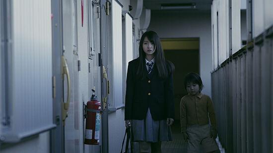 Film Horror Eyes 2015 Jepang