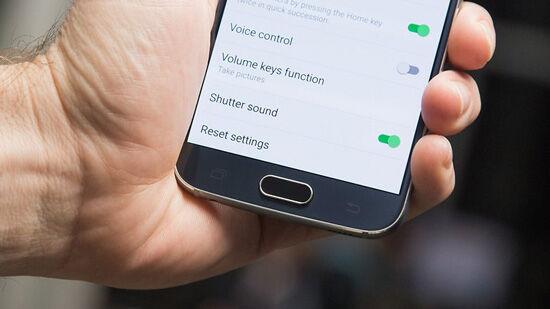 Custom Rom Terbaik Samsung Galaxy S6 1