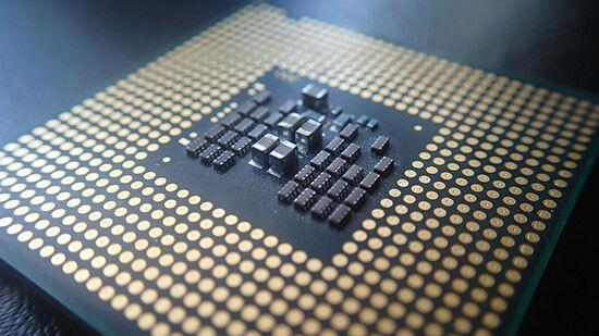 Cpu Intel Skylake