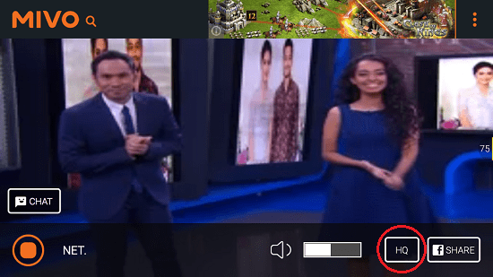 Cara Streaming Tanpa Buffering Di Android 4