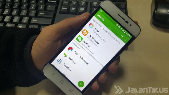 Aplikasi Android Dibutuhkan Tahun 2016 5