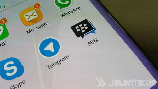 Aplikasi Android Populer 3