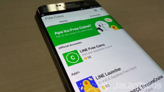 Aplikasi Android Populer 6