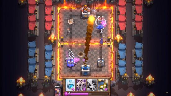 Clash Royal Game Baru Dari Supercell 2