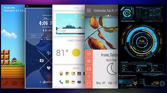 Aplikasi Android Tidak Ada Di Iphone 4