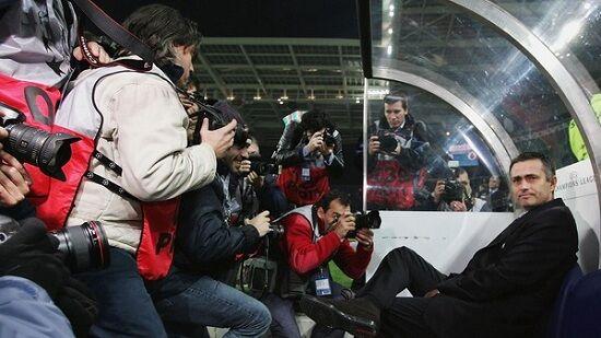 Aksi Berani Para Fotografer Olahraga 17