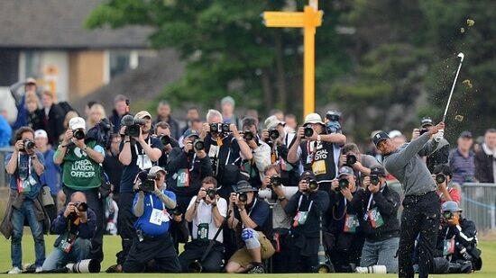 Aksi Berani Para Fotografer Olahraga 6
