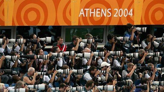 Aksi Berani Para Fotografer Olahraga 7
