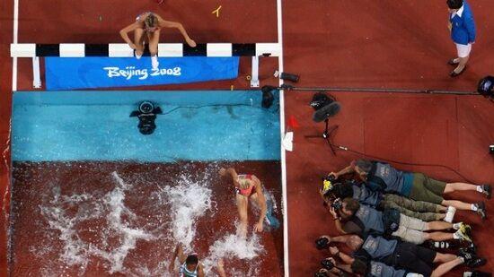 Aksi Berani Para Fotografer Olahraga 9