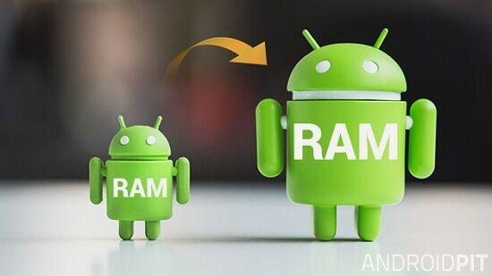 Tutorial Cara Meningkatkan Kapasitas Ram Android