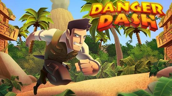 Game Petualangan Android 2