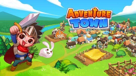 Game Petualangan Android 4