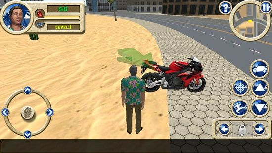 Game Gta Android 8