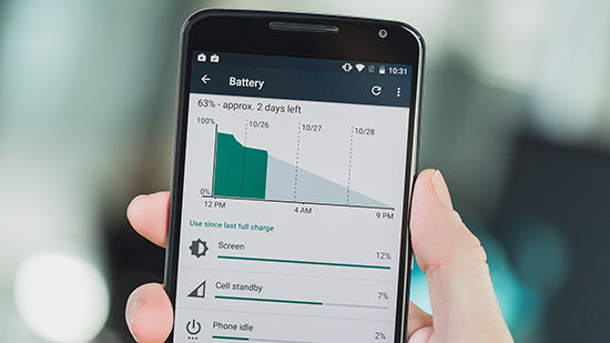 Androidpit Nexus 6 Android 6 0 Marshmallow Review 33
