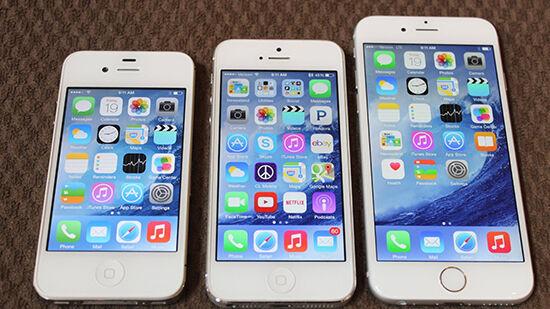 Smartphone Mini 3