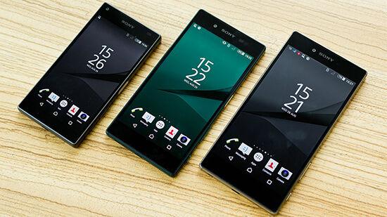 Smartphone Mini 5