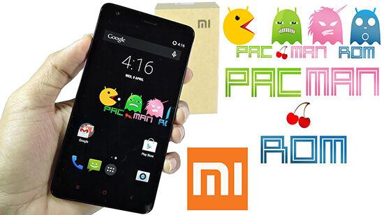 Custom Rom Android 3