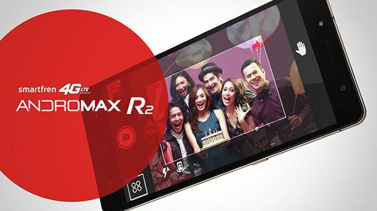 Android Murah Berkualitas Ram 2gb Smartfren Andromax R2