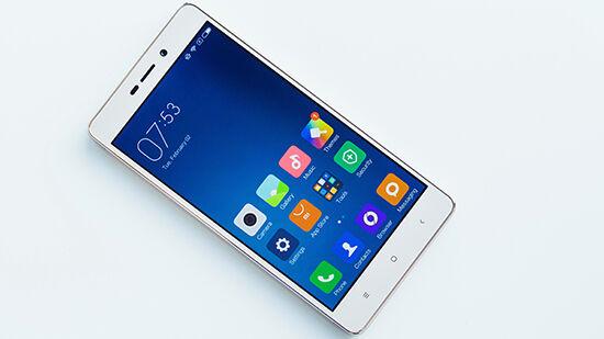 Android Murah Berkualitas Ram 2gb Xiaomi Redmi 3