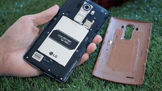 Cara Mengatasi Android Mati Total 2