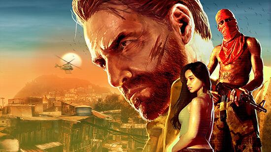 Max Payne 3 Game Paling Mahal