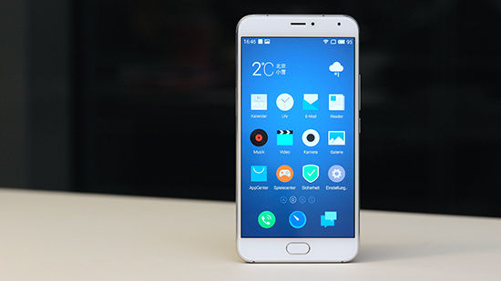 phablet android meizu pro 5