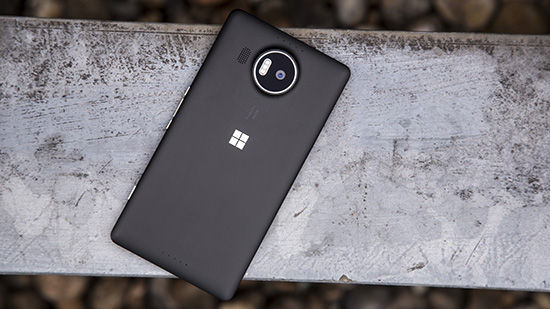 kamera dengan respon paling cepat lumia 950 xl