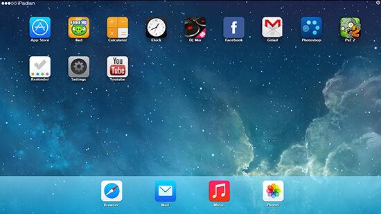 Begini Cara Menjalankan Aplikasi Iphone Di Pc Ipadian