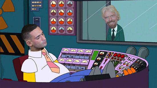 Jangan Pernah Ketiduran Di Kantor Atau Jadi Korban Master Photoshop 4