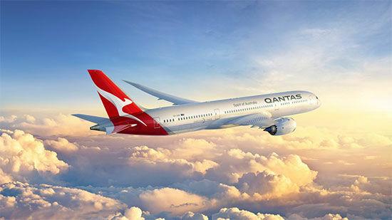 Qantas 1