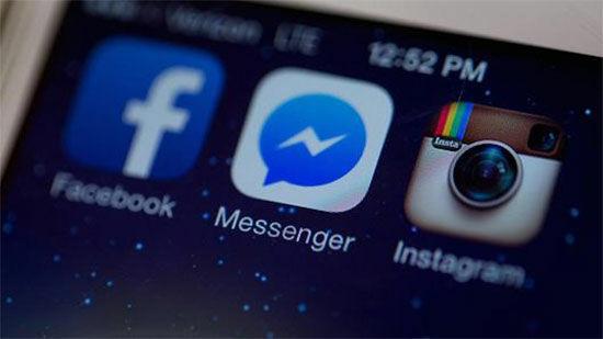 Facebook Insta Messenger