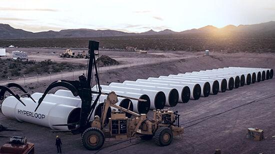 Hyperloop Pict