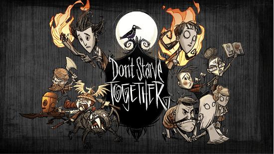 Don t Starve Together