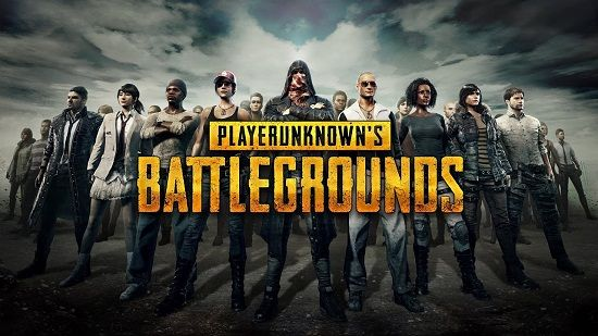 PlayerUnknown s Battlegrounds