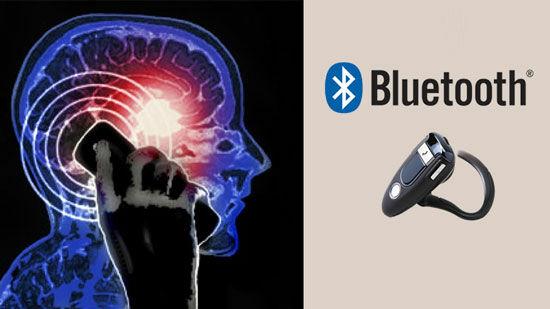 Bahaya Bluetooth Bagi Kesehatan