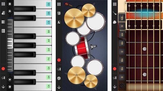 Aplikasi Editing Musik 06