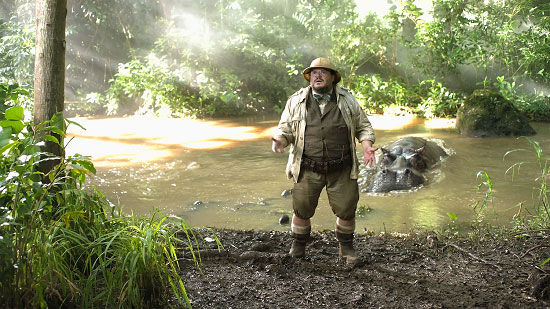 Review Jumanji Welcome To The Jungle 4