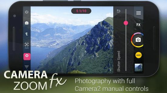 Camera Zoom Fx Aplikasi Kamera 1