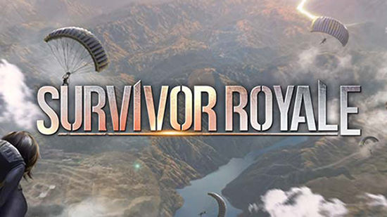 Game Survival Battle Royale Survivor Royale