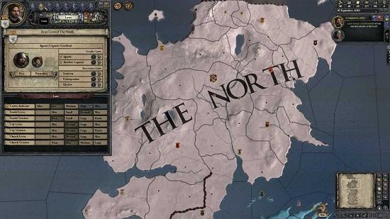 Crusader Kings II A Game Of Thrones 08991