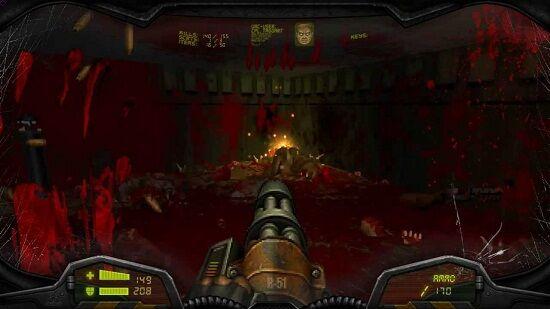 DOOM Brutal Doom