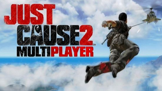 Just Cause 2 Multiplayer Mod A7613