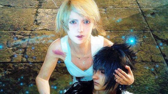 Noctis Final Fantasy XV Ac84d
