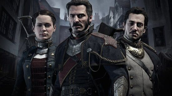 The Order 1886 58164