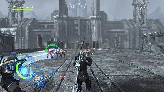 Too Human Xbox 49e51