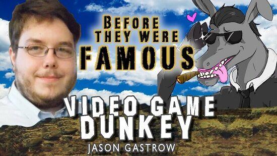 Videogamedunkey 31690