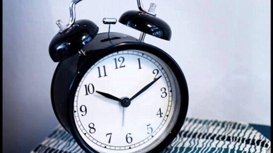Jam Alarm E51dd