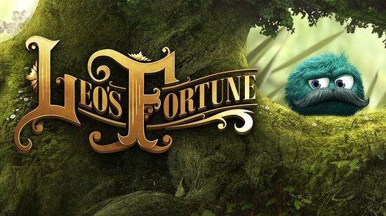 Leo S Fortune 7d2cc
