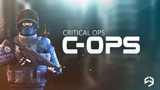 Critical Ops 276bd